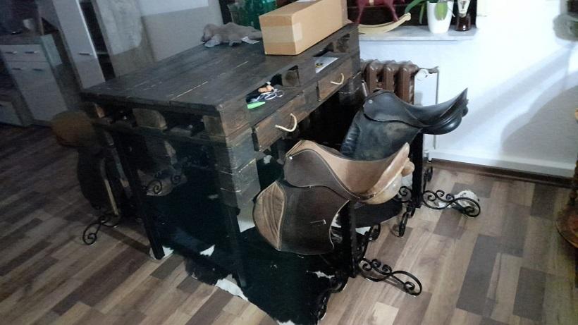 Möbel aus Metall – Metallkunst mal ganz anders